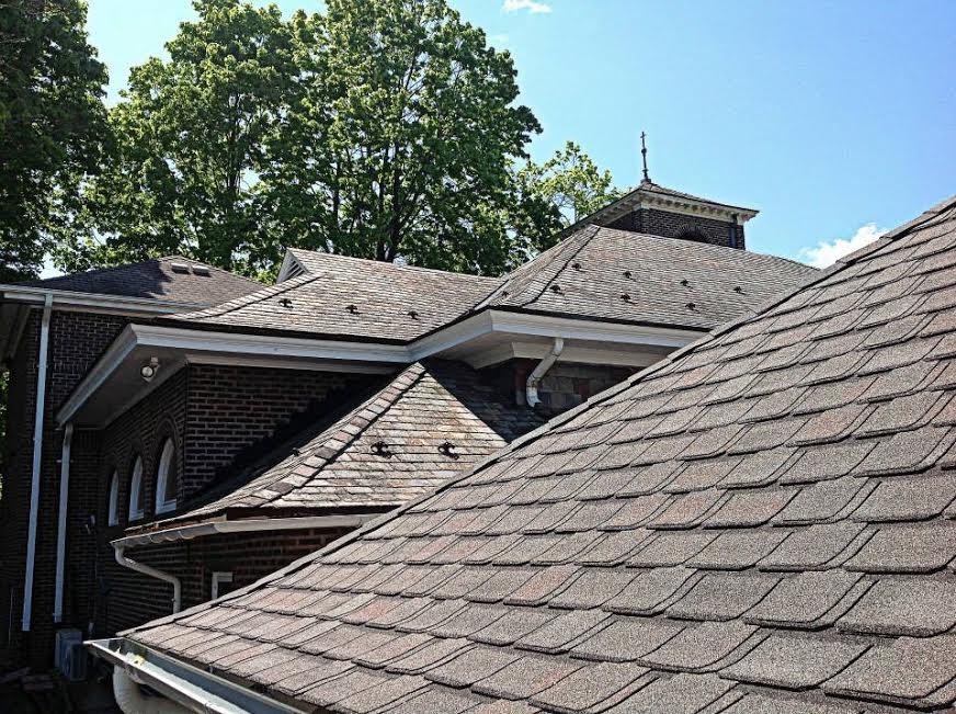 Alpine Roofing image 1