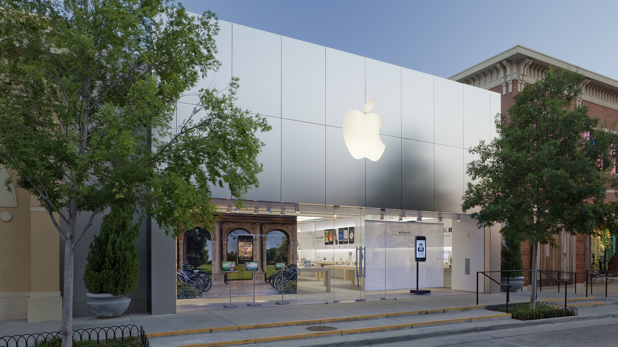 Apple Southlake Town Square image 0