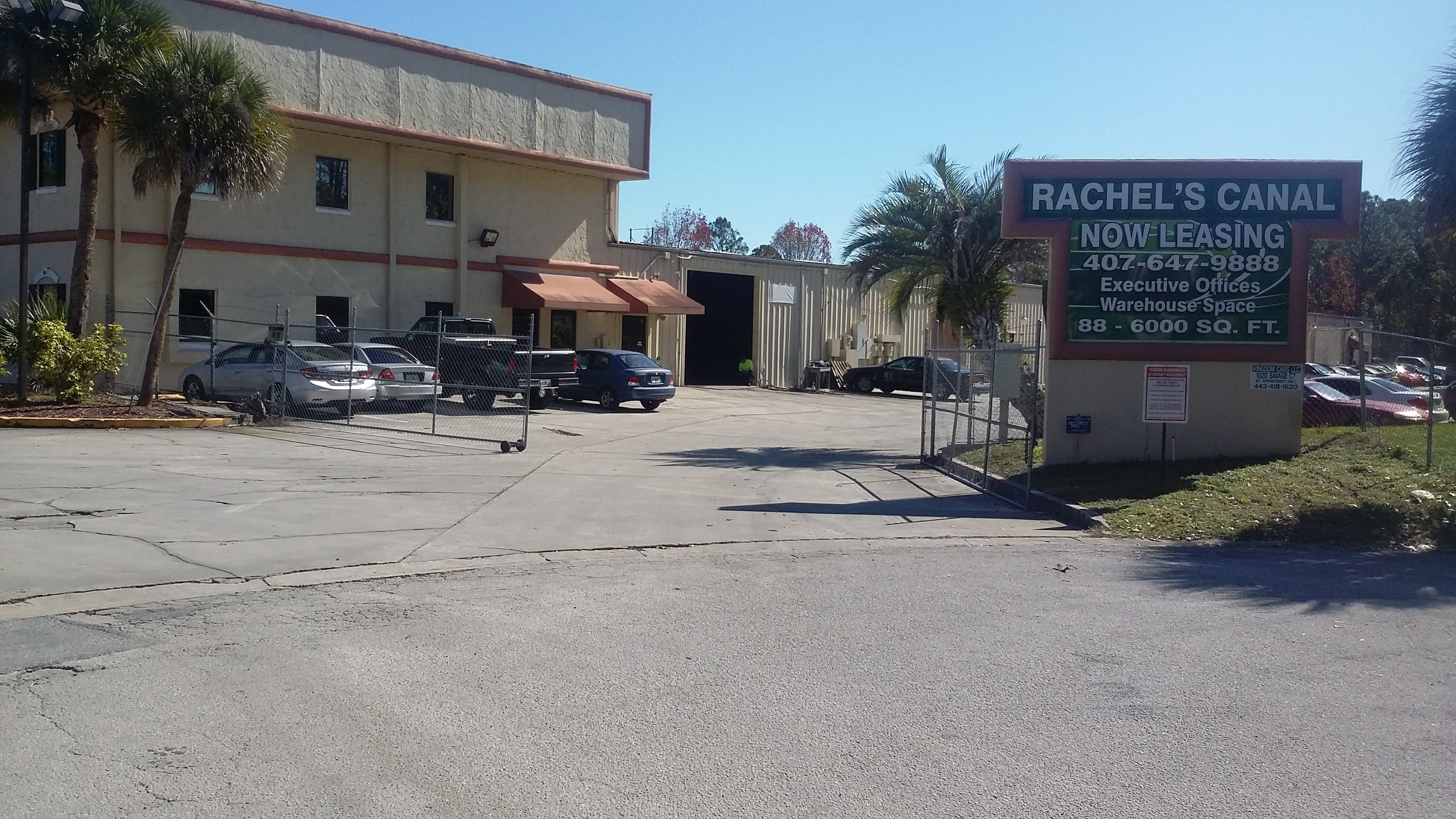 Warehouse for Rent in Miami image 45