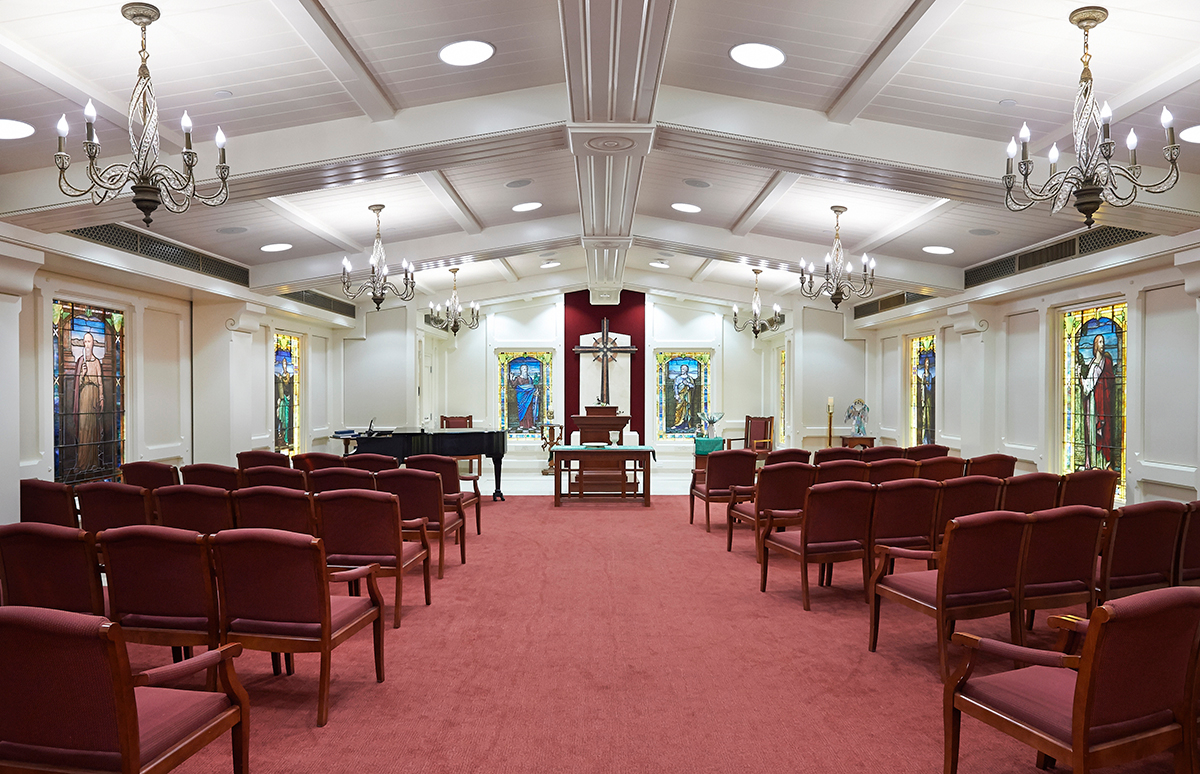 Grace Presbyterian Village - CLOSED