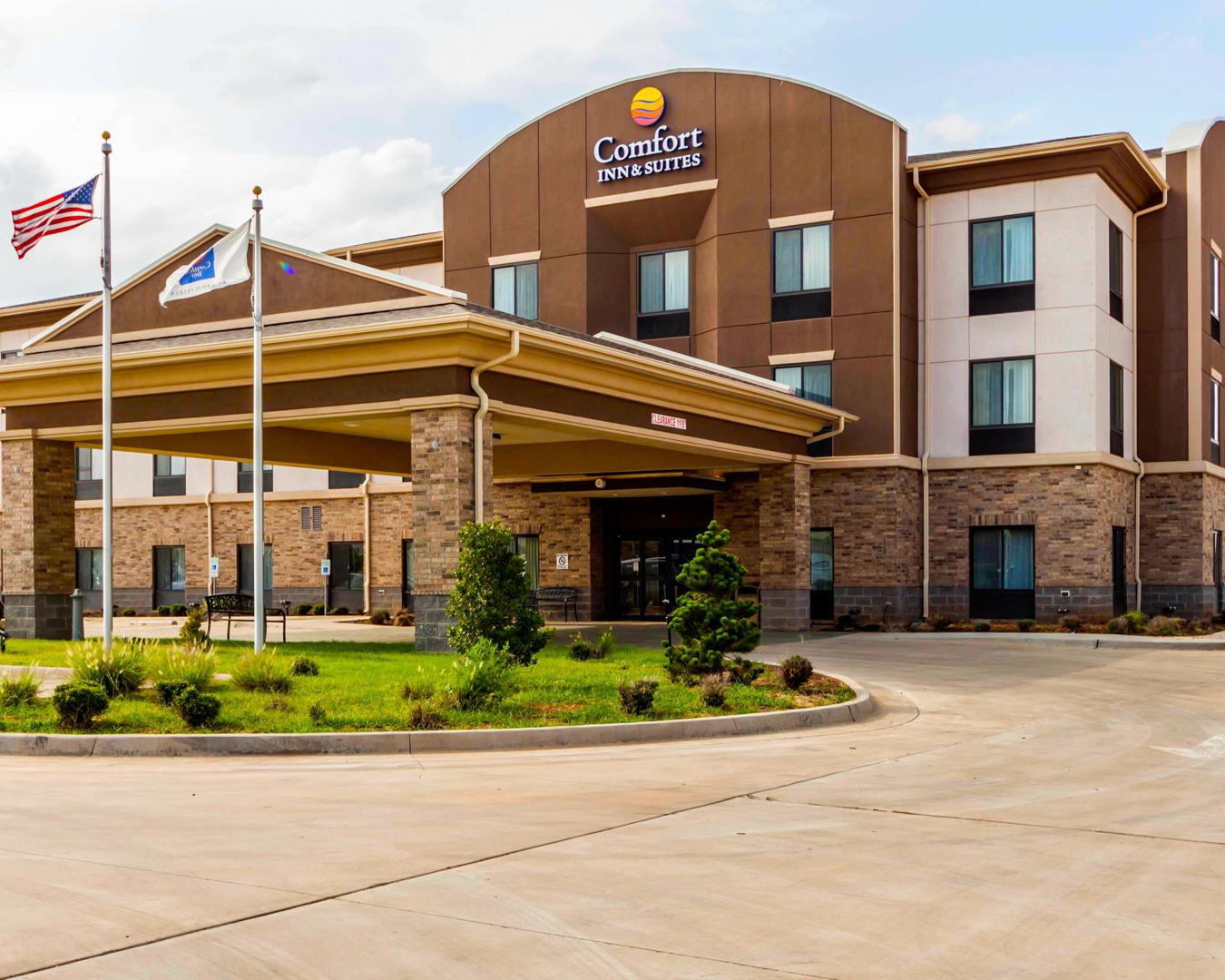 Hotels Near Alva Ok