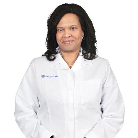Image For Dr. Candice Iman Martin DO