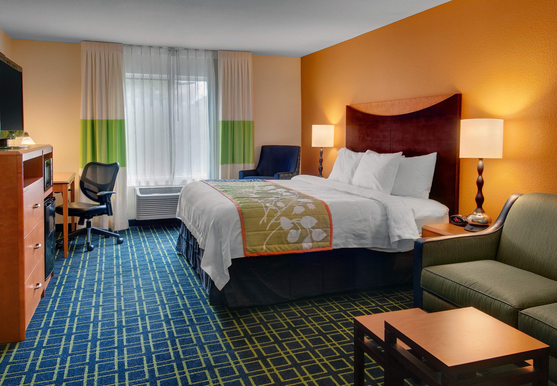 Fairfield Inn & Suites by Marriott Seattle Bellevue/Redmond
