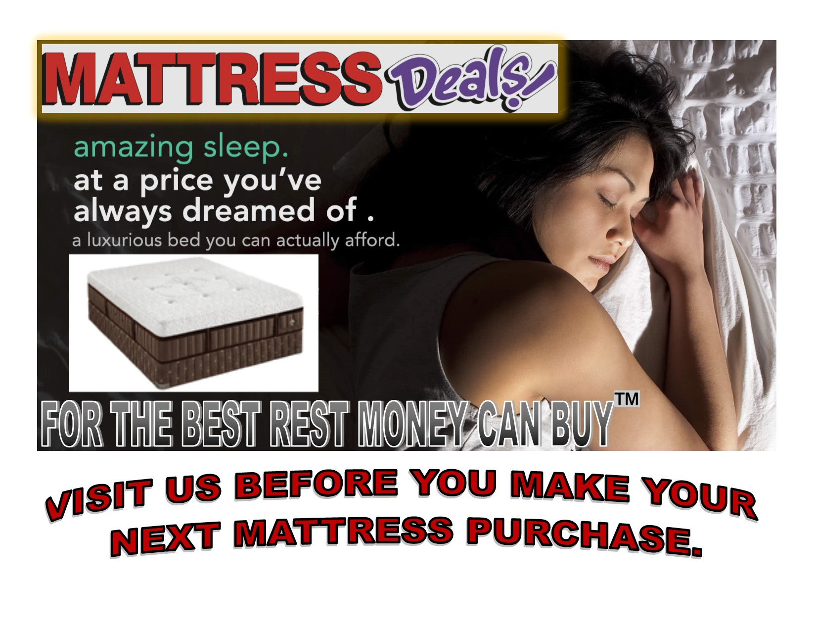 Mattress Deals image 26