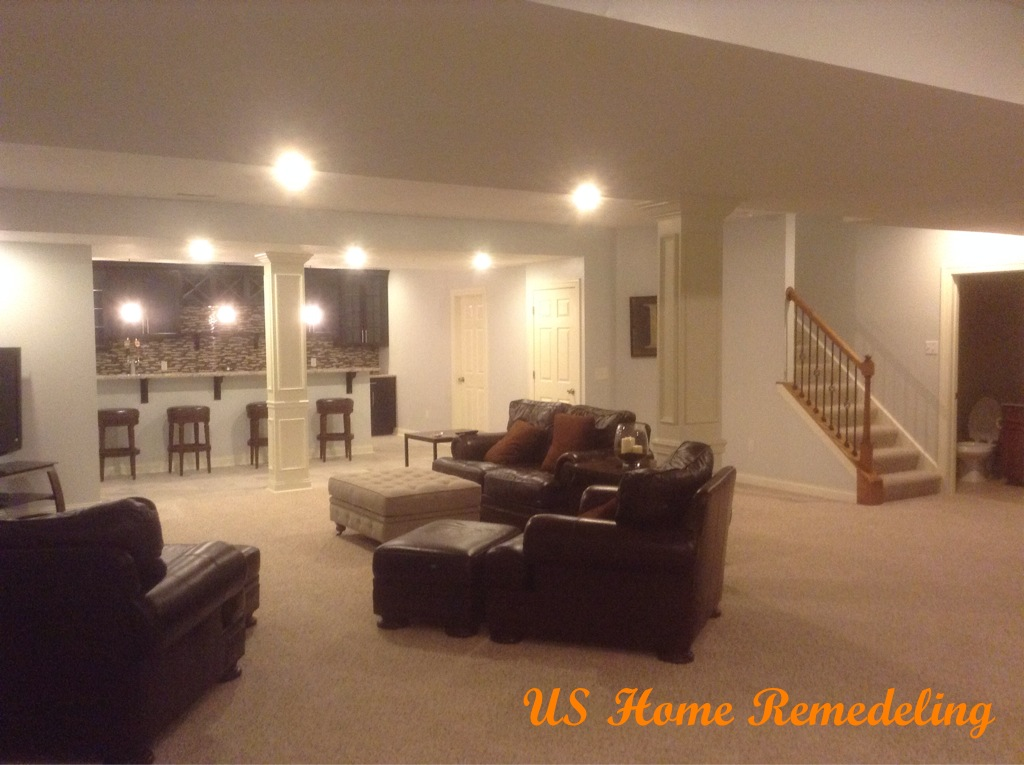US Home Remodeling - ad image