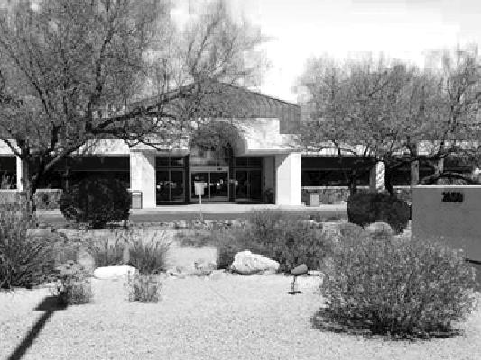 Encompass Health Rehabilitation Institute of Tucson image 0