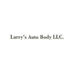 Larrys Auto Body