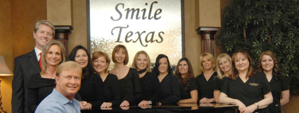 Smile Texas image 0
