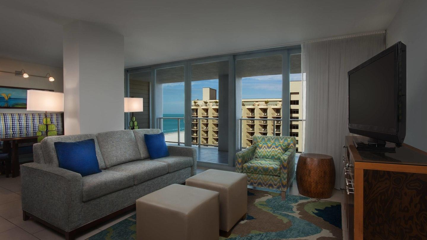 Marriott's Crystal Shores image 4