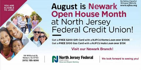 North Jersey Federal Credit Union image 1