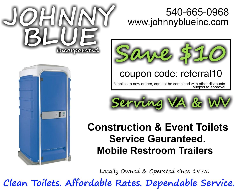 Johnny Blue Inc. image 0
