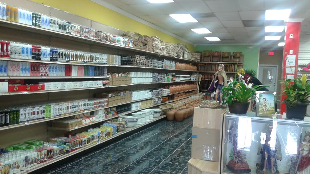 St Jean Botanica & Religious Store Items LLCItems LLC image 1