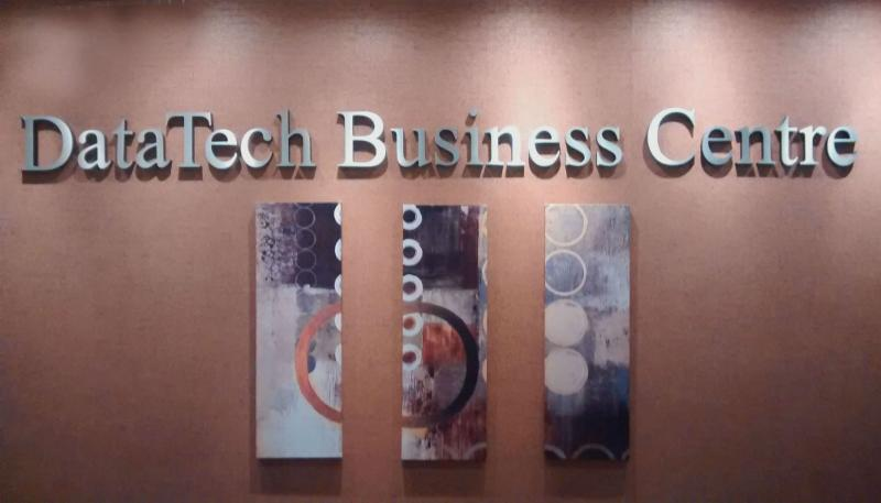 DataTech Business Center