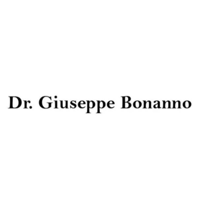 Bonanno Dr. Giuseppe