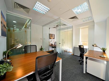 Regus - New Cairo, Raya Offices