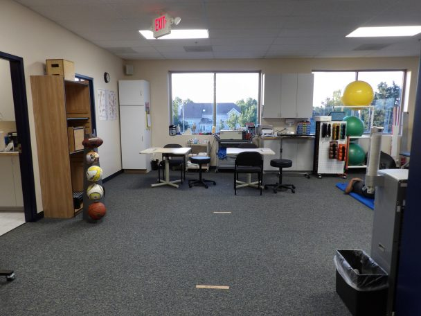 Athletico Physical Therapy South 95th Street