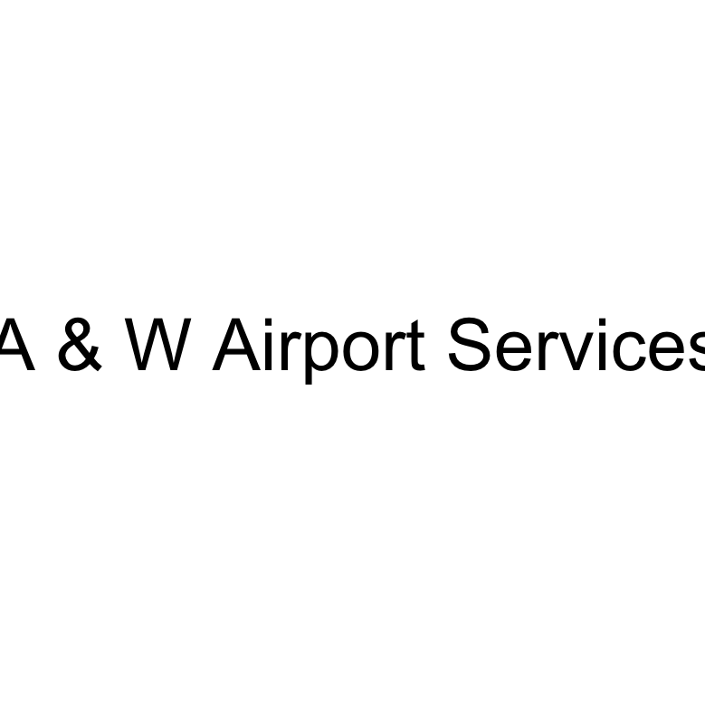 A & W Airport Services image 3