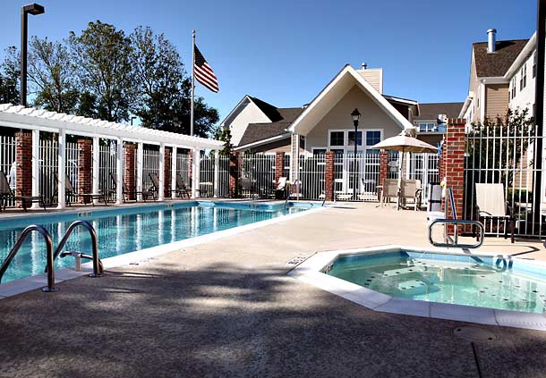 Residence Inn by Marriott Salisbury - Salisbury, MD ...