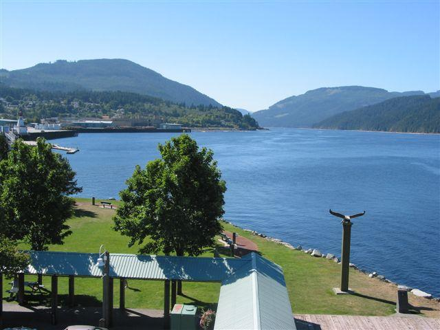 Best Western Plus Barclay Hotel in Port Alberni: Breathtaking Panoramas