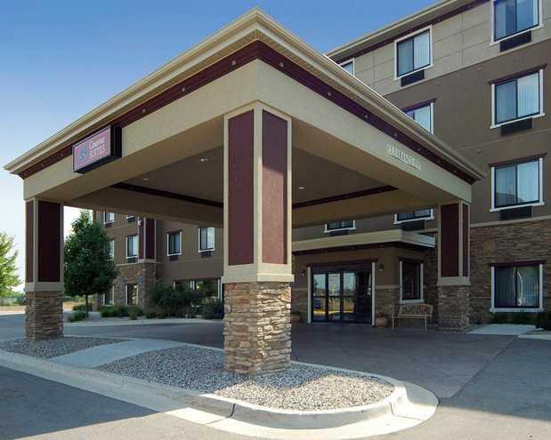 Pet Friendly Hotels Near Grand Rapids Mi