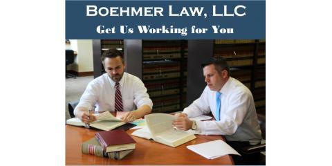 Boehmer Law image 0