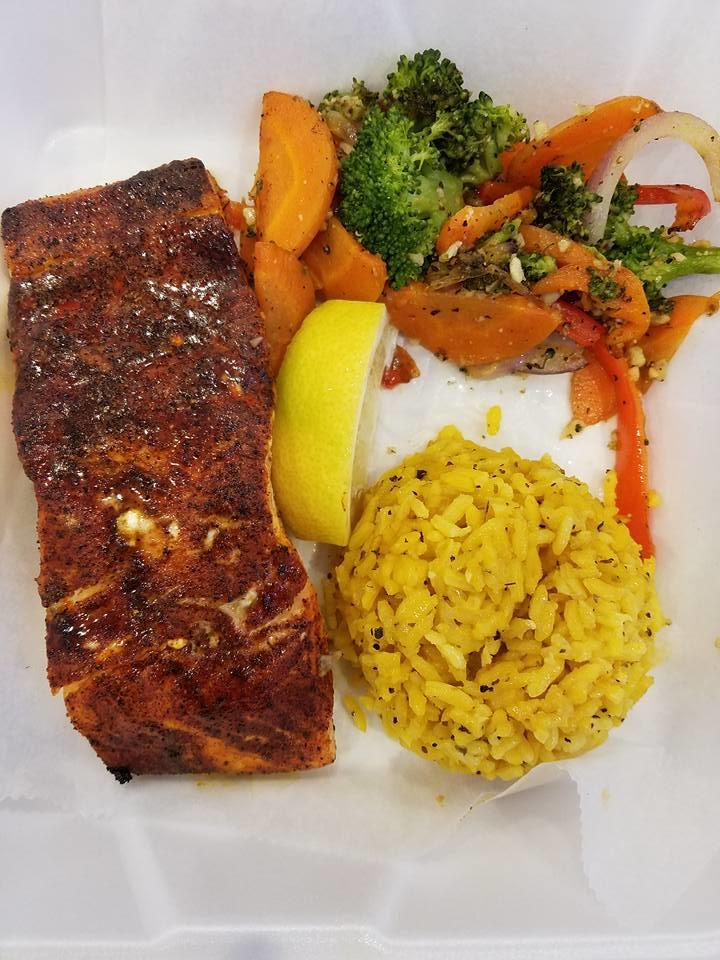 New England Seafood Company Restaurant & Fish Market image 6