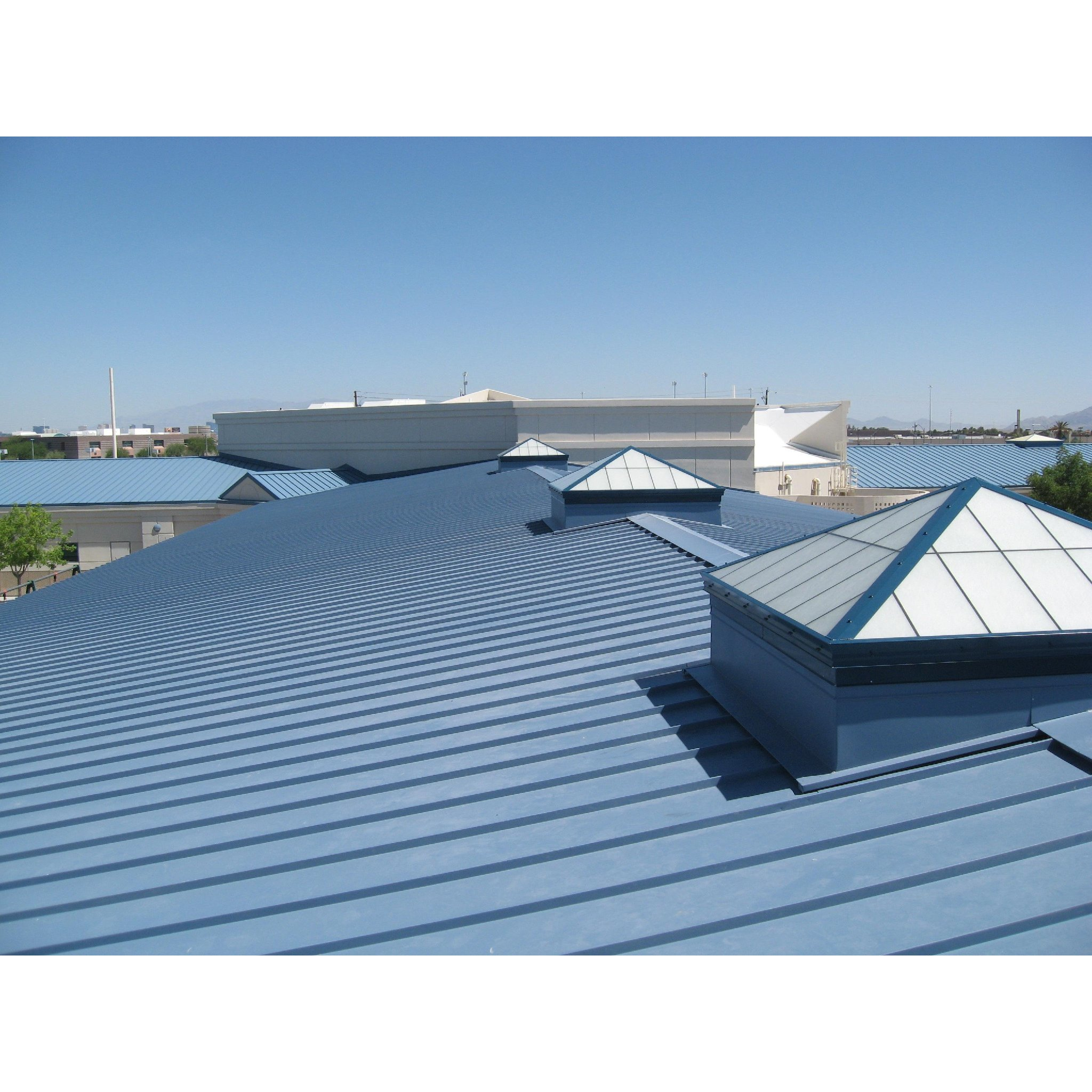 Local Roofing & Cladding