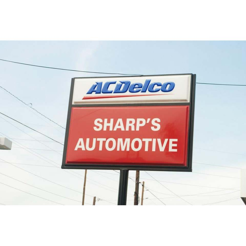 Sharps Automotive