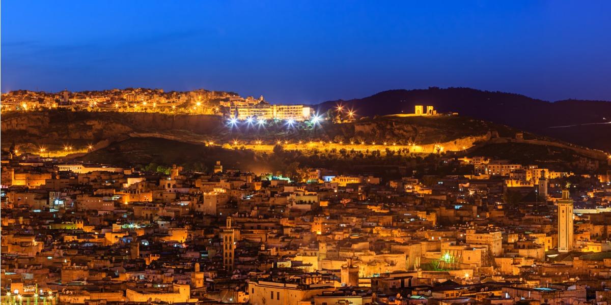 Destination Morocco image 23