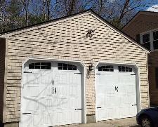 Pezza Garage Doors image 0