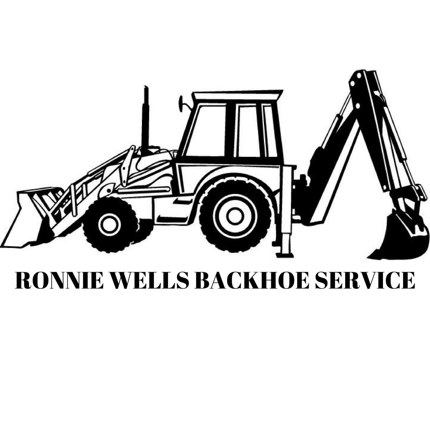image of Ronnie Wells Backhoe Service