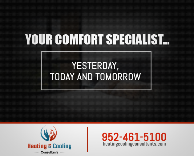 Heating & Cooling Consultants image 3