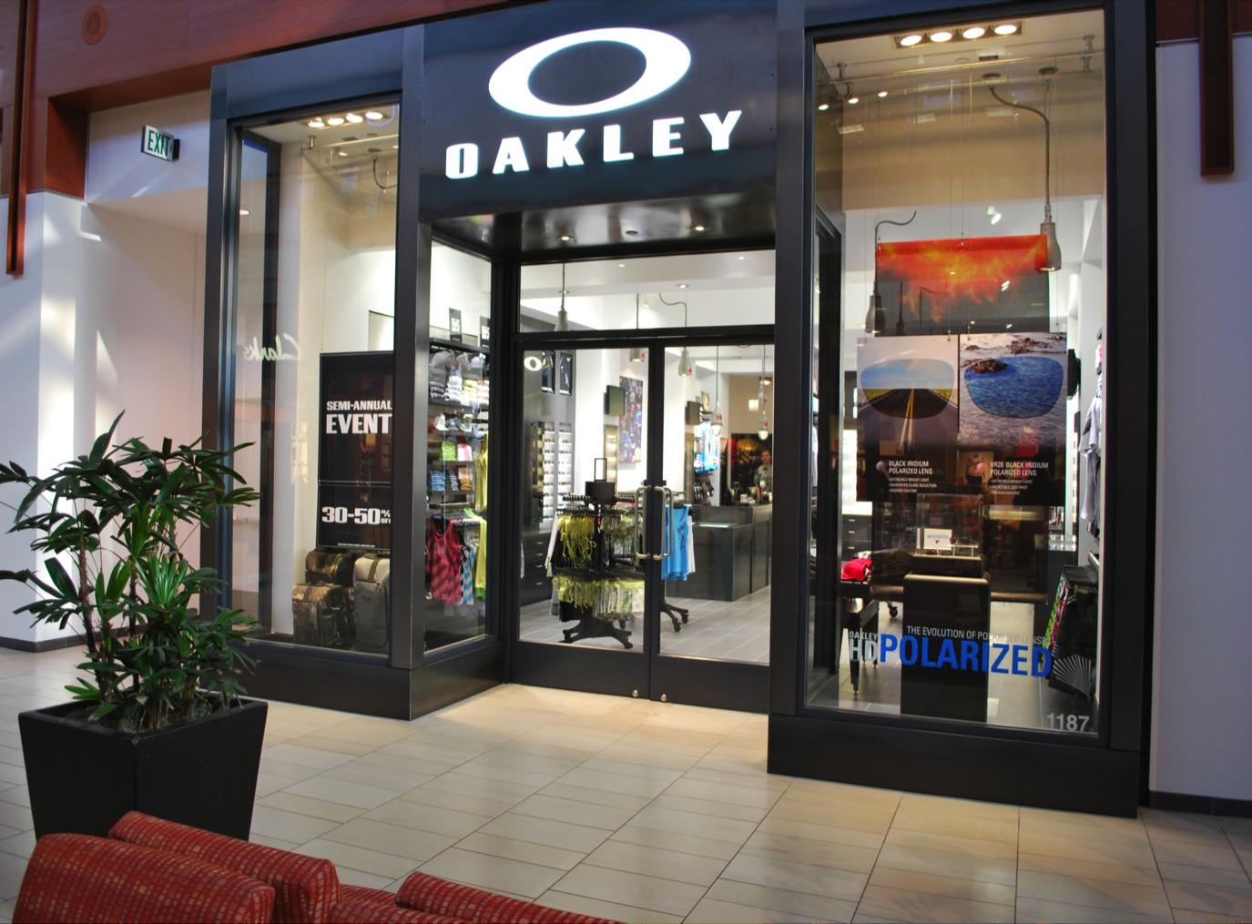 oakley store az