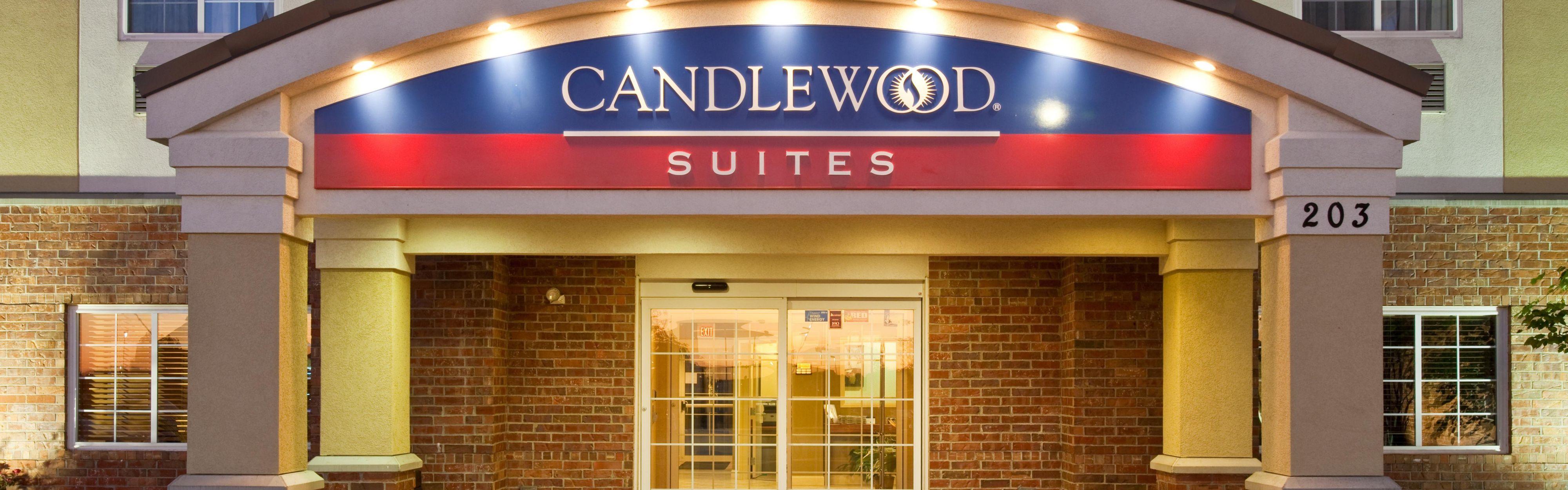 Candlewood Suites Bloomington-Normal image 0