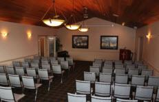 Compassionate Care Funerals in Williams Lake: The Chapel