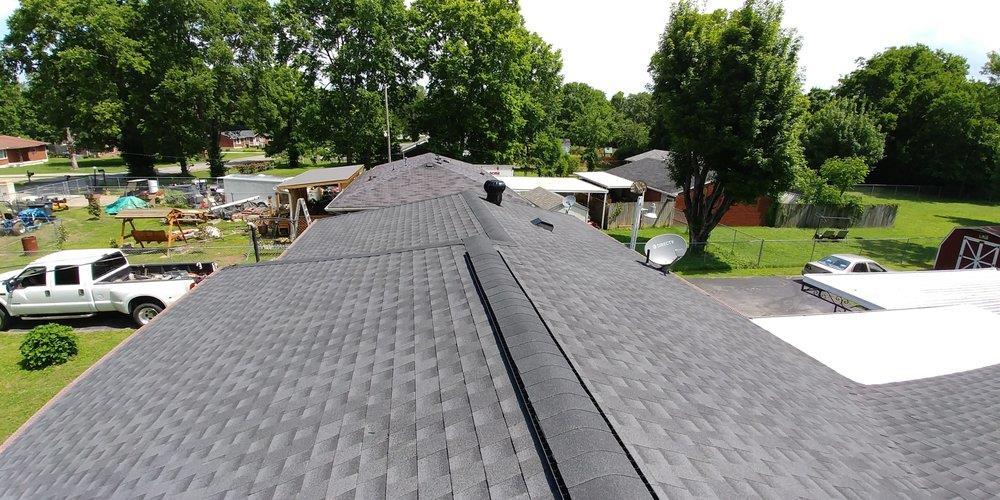 Morales Roofing, LLC image 0