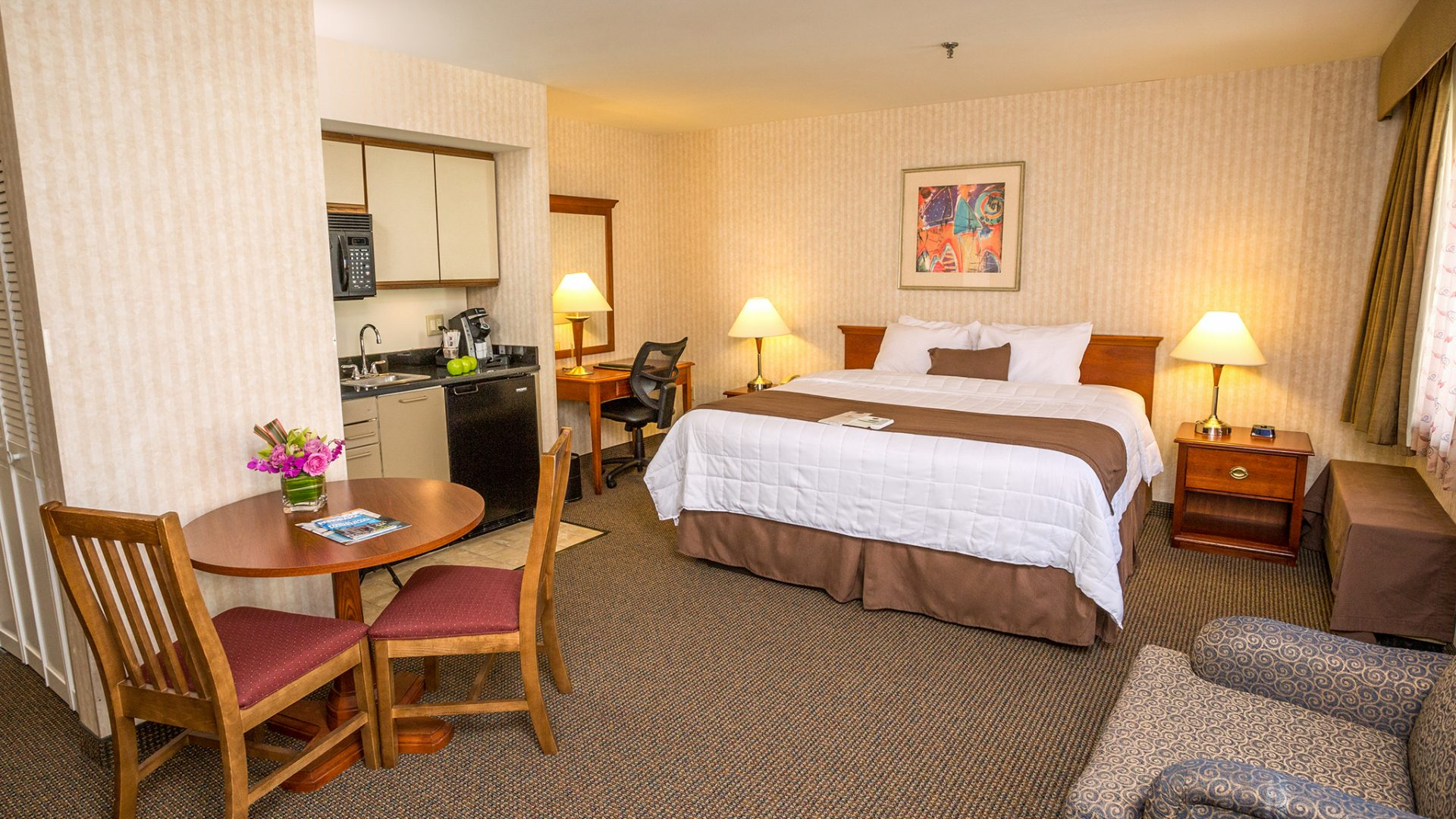 The Inn at Longwood Medical image 0