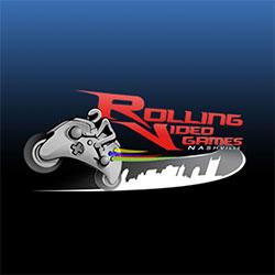 Rolling Video Games Nashville