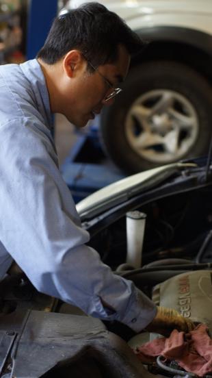 K & G Auto Services image 2