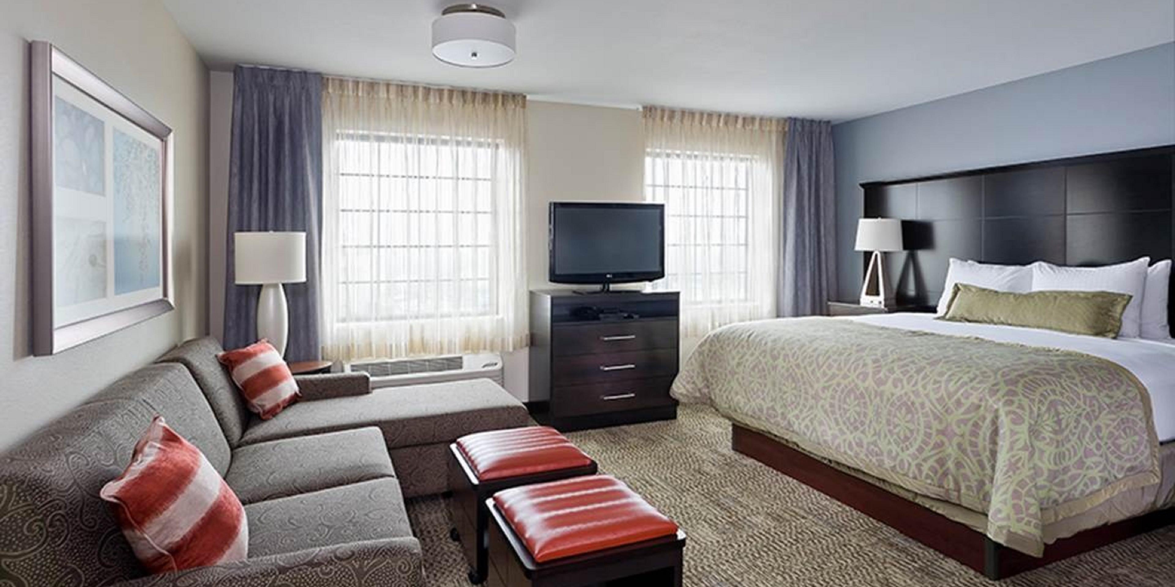 Staybridge Suites Philadelphia- Montgomeryville image 1