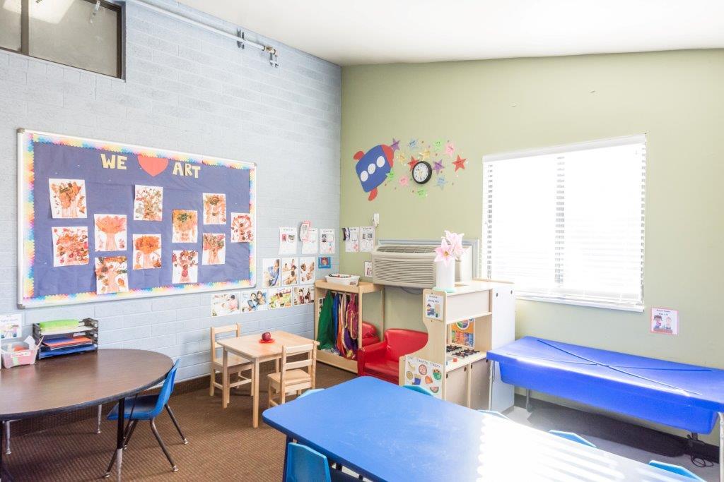 Small World Child Care, Inc image 25