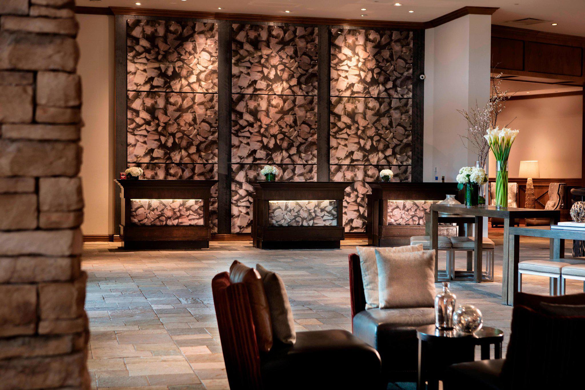 Renaissance Boulder Flatiron Hotel - OPEN