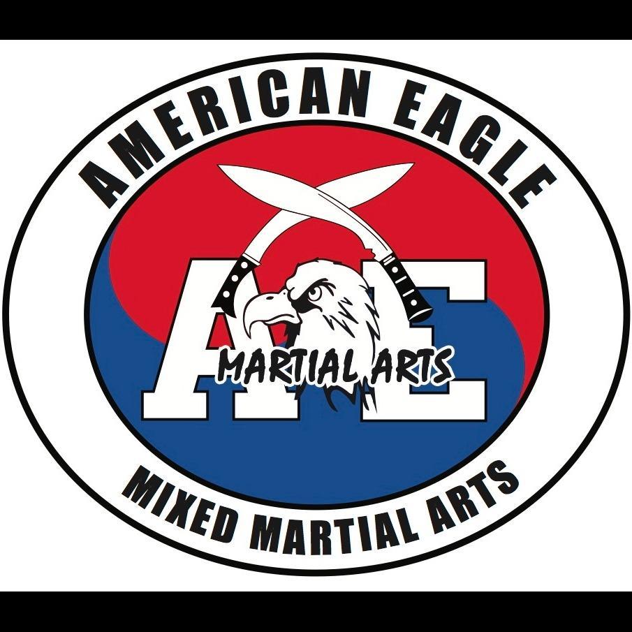 American Eagle MMA & Kettlebells
