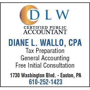 Diane L Wallo CPA