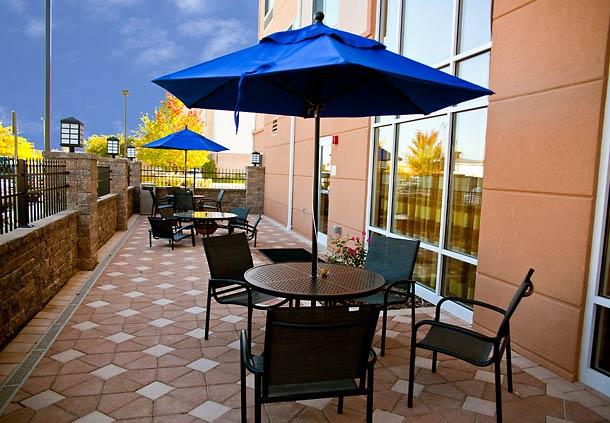 Fairfield Inn & Suites by Marriott Birmingham Pelham/I-65 image 4