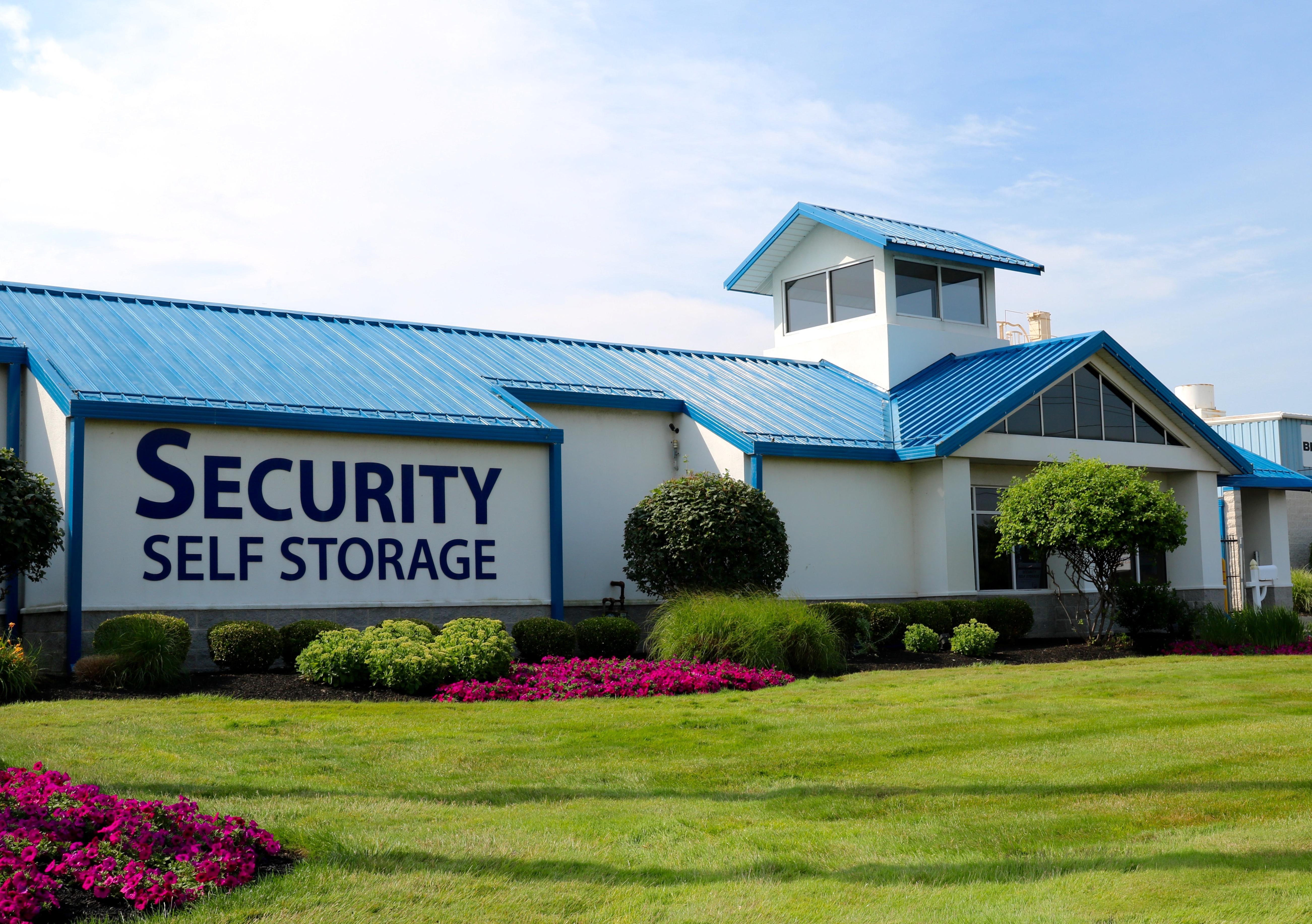 Security Self Storage image 1