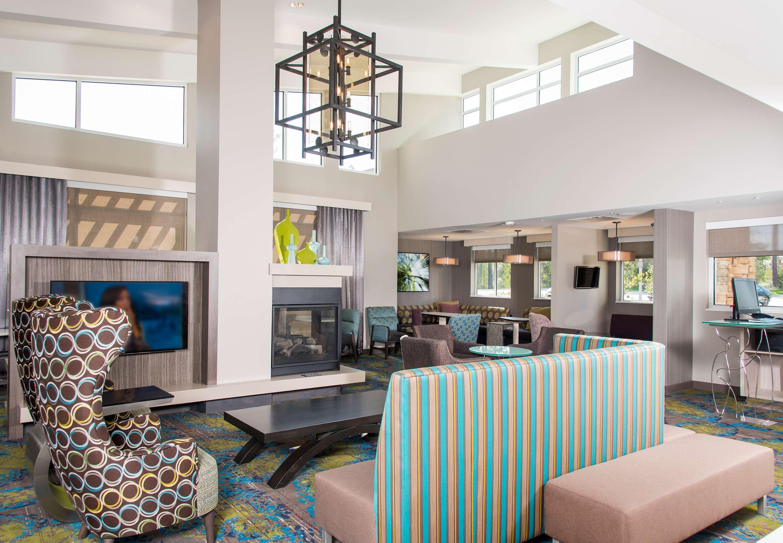 Residence Inn by Marriott Houston Springwoods Village image 1
