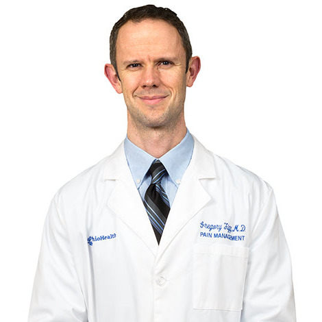 Image For Dr. Gregory Michael Figg MD