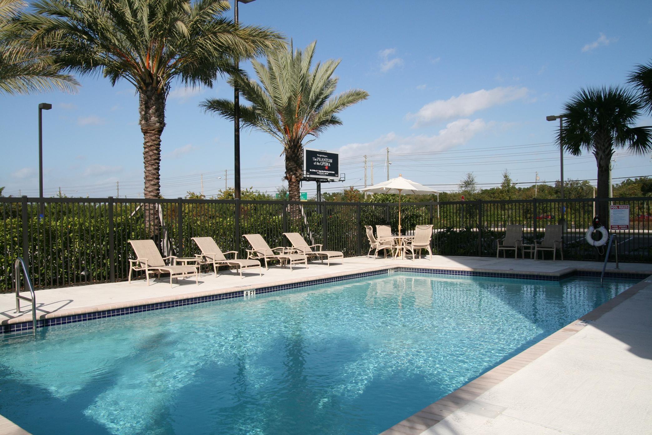 Hampton Inn & Suites Clearwater/St. Petersburg-Ulmerton Road, FL image 5