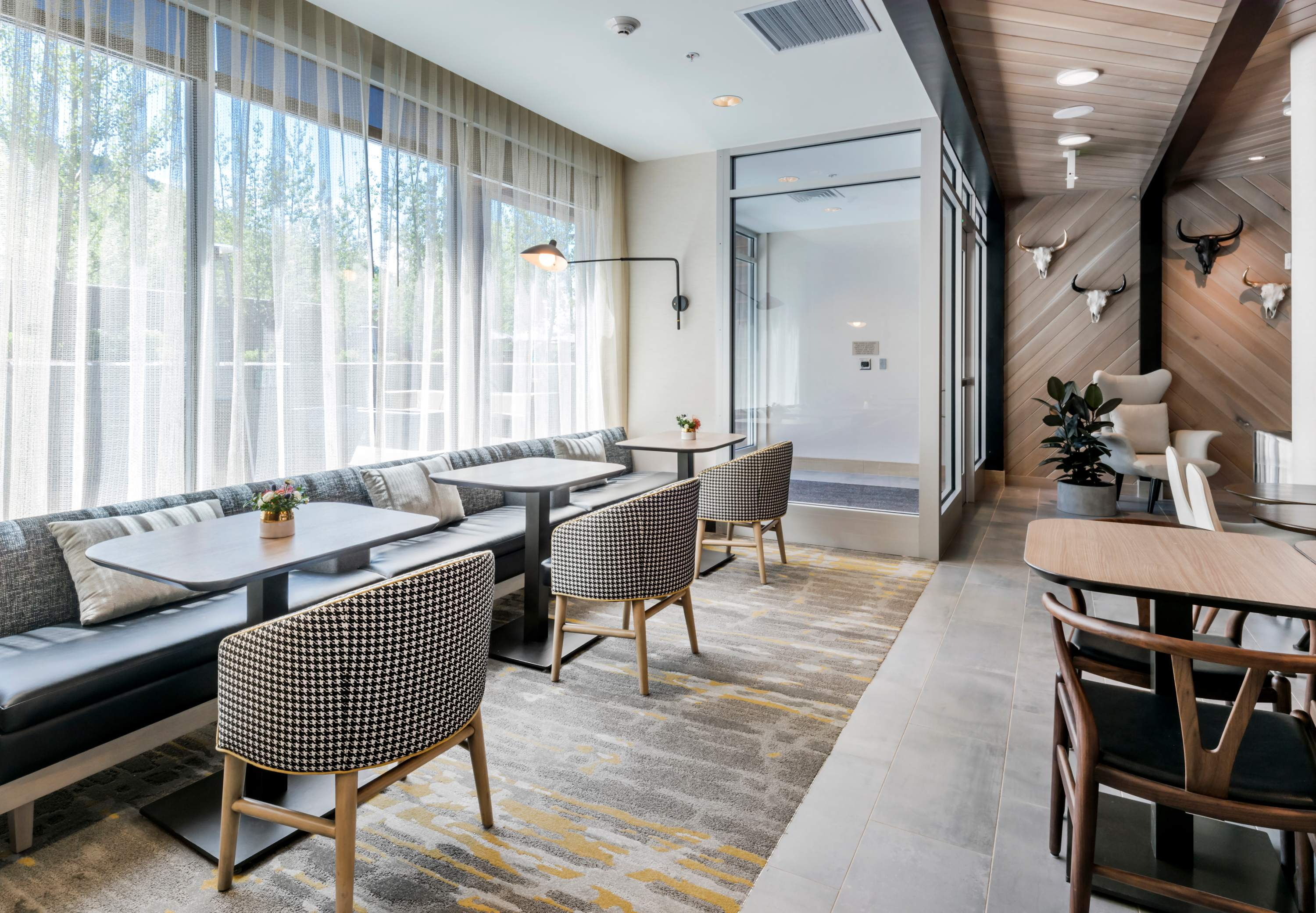 SpringHill Suites by Marriott Jackson Hole image 8